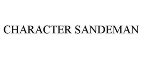 CHARACTER SANDEMAN