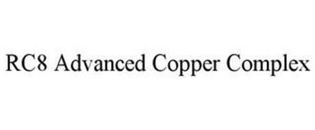 RC8 ADVANCED COPPER COMPLEX
