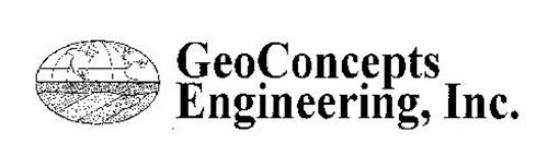 GEOCONCEPTS ENGINEERING, INC.