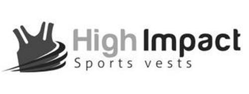 HIGH IMPACT SPORTS VESTS