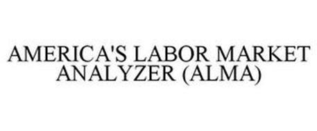 ALMA AMERICA'S LABOR MARKET ANALYZER