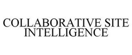 COLLABORATIVE SITE INTELLIGENCE