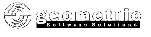 GEOMETRIC SOFTWARE SOLUTIONS