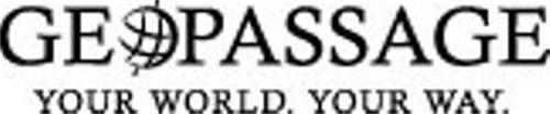 GEOPASSAGE YOUR WORLD. YOUR WAY.