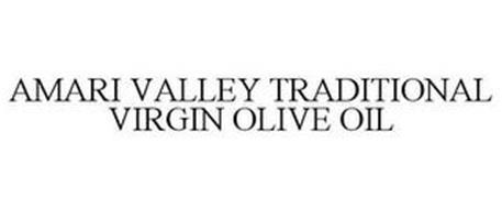 AMARI VALLEY TRADITIONAL VIRGIN OLIVE OIL