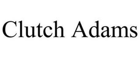 CLUTCH ADAMS