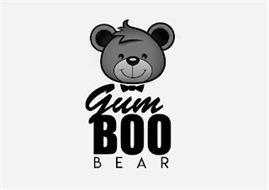 GUM BOO BEAR