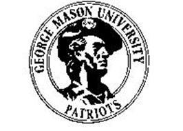 GMU GEORGE MASON UNIVERSITY PATRIOTS