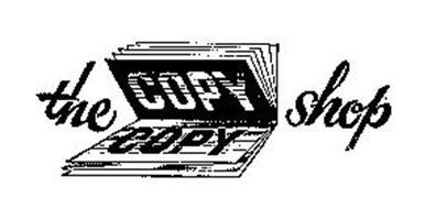 THE COPY SHOP