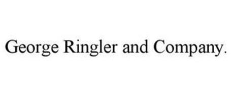 GEORGE RINGLER AND COMPANY