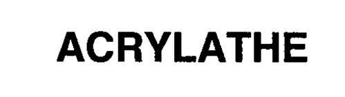 ACRYLATHE