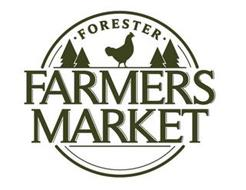 FORESTER FARMERS MARKET