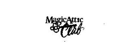 MAGIC ATTIC CLUB