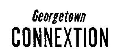 GEORGETOWN CONNEXTION