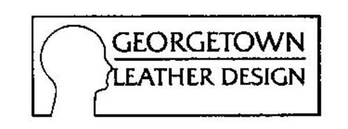 GEORGETOWN LEATHER DESIGN