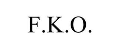 F.K.O.