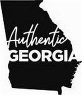 AUTHENTIC GEORGIA