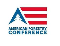 AMERICAN FORESTRY CONFERENCE