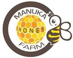 MANUKA HONEY FARM