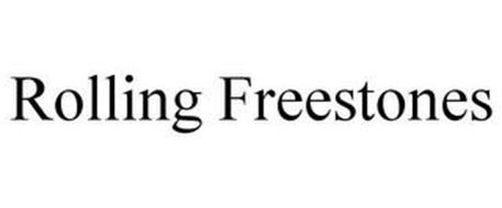 ROLLING FREESTONES