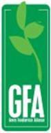 GFA GREEN FOODSERVICE ALLIANCE