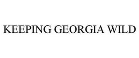 KEEPING GEORGIA WILD