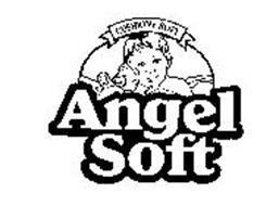 ANGEL SOFT CUSHIONY SOFT