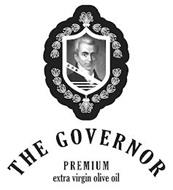 THE GOVERNOR PREMIUM EXTRA VIRGIN OLIVE OIL