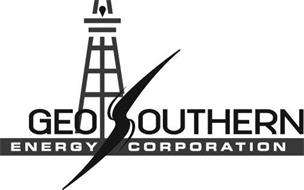 geosouthern energy corporation trademark of geosouthern