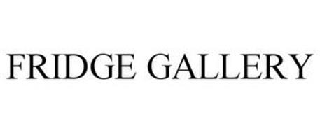 FRIDGE GALLERY
