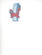 MAXIMPACT ODOR & STAIN REMOVER X