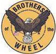 BROTHERS OF THE WHEEL
