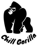 CHILL GORILLA