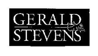 GERALD STEVENS