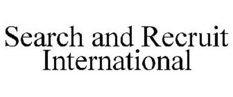 SEARCH AND RECRUIT INTERNATIONAL