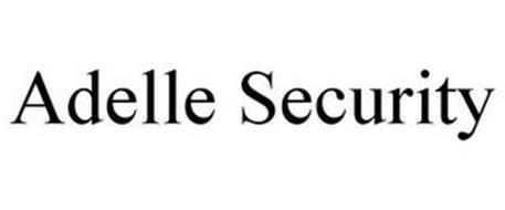 ADELLE SECURITY