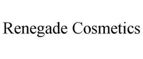 RENEGADE COSMETICS