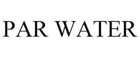 PAR WATER