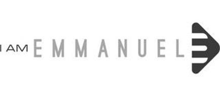 I AM EMMANUEL E