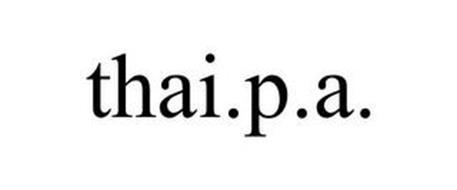 THAI.P.A.