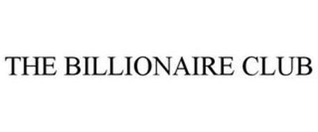 THE BILLIONAIRE CLUB