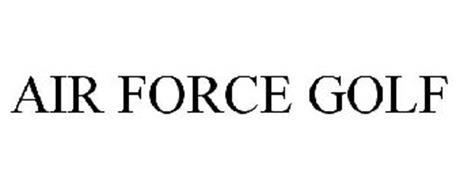 AIR FORCE GOLF