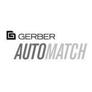 G GERBER AUTOMATCH