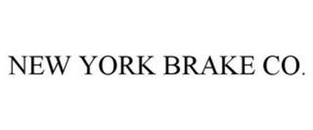 NEW YORK BRAKE CO.