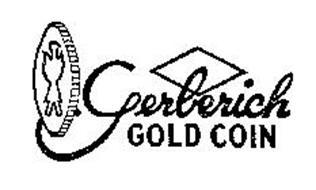 GERBERICH GOLD COIN