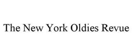 THE NEW YORK OLDIES REVUE