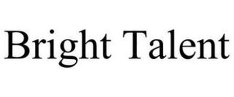 BRIGHT TALENT