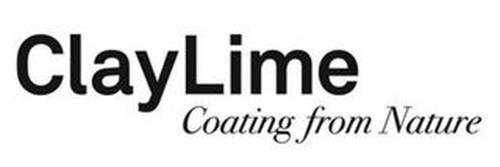 CLAYLIME COATING FROM NATURE