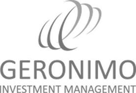 GERONIMO INVESTMENT MANAGEMENT