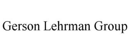 GERSON LEHRMAN GROUP Trademark of Gerson Lehrman Group, Inc ...